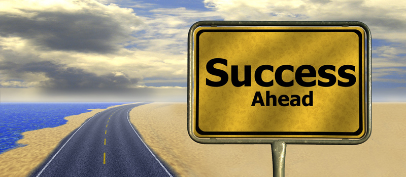 DO YOU HAVE WHAT IT TAKES FOR SUCCESS?  (after the military)